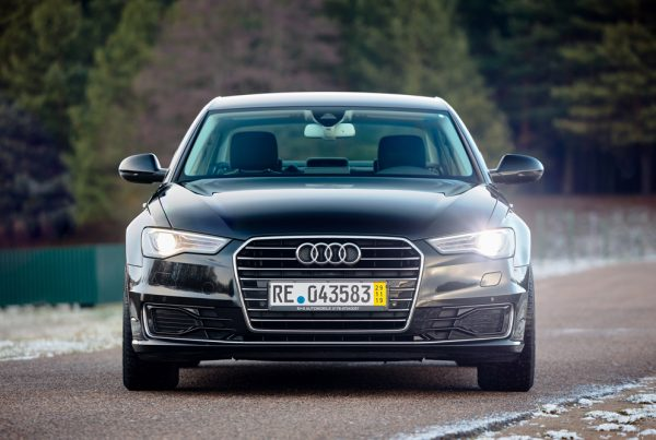 Audi occassion Allemagne